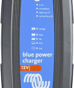 Blue Power IP65 Charger 12V 7A